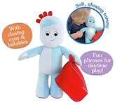 In the Night Garden My Best Friend Igglepiggle Soft Toy