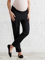"Vertbaudet Maternity Loose fit Trousers - Inside Leg 28"""