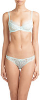 L'Agent by Agent Provocateur L\'Agent by Agent Provocateur Lace Thong