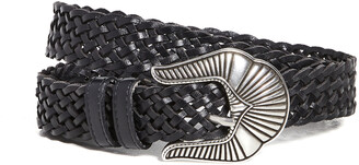 B-Low the Belt Nash Belt