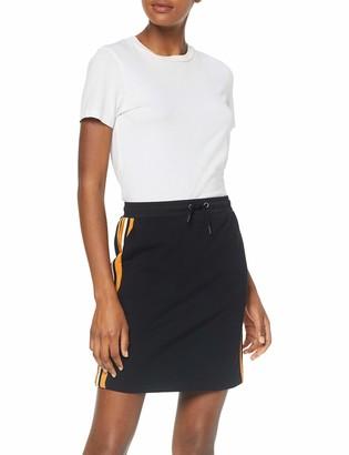 Scotch & Soda Maison Women's Colorblock Sweat Skirt