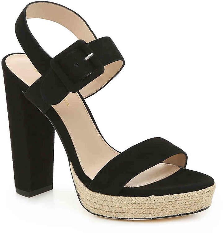 Espadrille Paloma Platform Sandal 2 Women's WDH9E2I