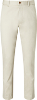Polo Golf By Ralph Lauren Classic Slim Fit Chino Trousers, Basic Sand