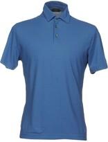 Zanone Polo shirts - Item 12076876