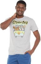 Scooby-Doo Licensed Character Men's Mystery Machine Tee