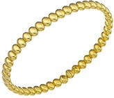 Chimento 18K Yellow Gold Armillas Acqua Collection Bead Link Bracelet