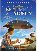 Disney Bedtime Stories DVD