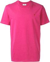 Ami Alexandre Mattiussi Ami de Coeur T-shirt - men - Cotton - M