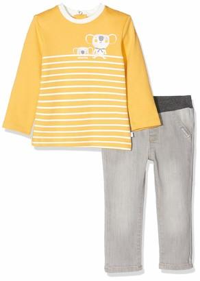 Absorba Baby Boys' 7p36341-ra Ens Pantalon Clothing Set