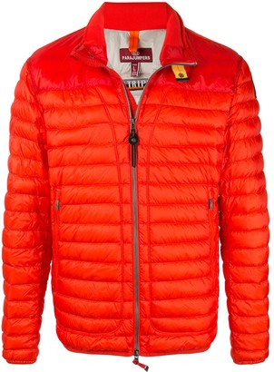 Parajumpers Padded Zipped Jacket