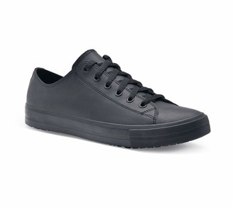 Shoes for Crews 32394-40/6.5 DELRAY Women's Casual Leather Shoe Size 6.5 UK