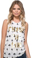 Spiritual Gangster Chase The Sun Palms Tank