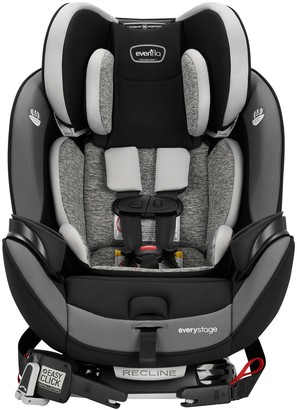 Evenflo EveryStage DLX Convertible Car Seat