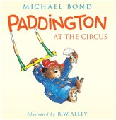 Harper Collins Paddington at the Circus - Hardcover