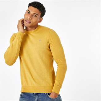 Jack Wills Seabourne Crew Neck Jumper