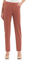 Preston & York Mona Stretch Crepe Suiting Pant