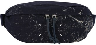 Maison Margiela Splatter Print Belt Bag