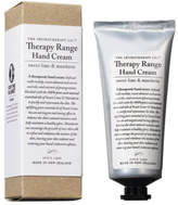 NEW The Aromatherapy Company Hand Cream 75ml Lime & Mandarin