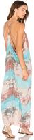 Tiare Hawaii Kalapana Dress