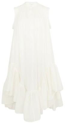 Alexander McQueen Trapeze Dress