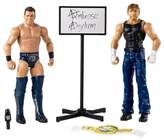 WWE Hall of Champions Dean Ambrose Vs The Miz Figure 2pk