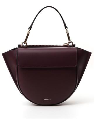 Wandler Mini Hortensia Shoulder Bag