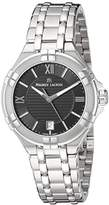 Maurice Lacroix Women's 'Aikon' Quartz Stainless Steel Casual Watch, Color:Silver-Toned (Model: AI1006-SS002-330-1)