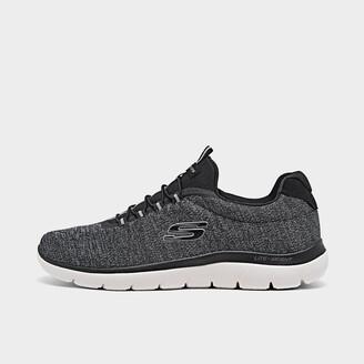 Skechers Men's Summits - Forton Slip-On Casual Shoes