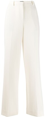 Theory Crepe Trousers