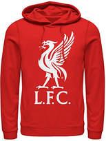 Fifth Sun Liverpool Red Bird Hoodie - Men & Big