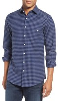 Rodd & Gunn Men's 'Aldershot' Check Cotton Sport Shirt