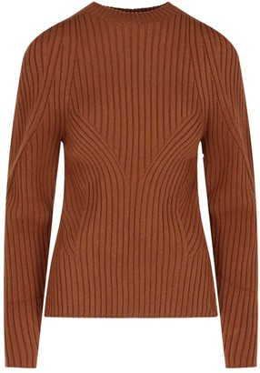 Low Classic Sweater