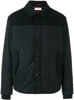 Saint Laurent lightweight jacket - men - Cotton/Virgin Wool - 48