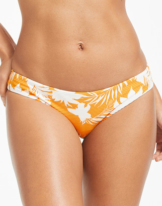 Seafolly Wild Tropics Hipster Bikini Brief