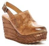 Bed Stu Bed|Stu Parma Wedge Clog