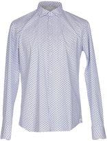Manuel Ritz Shirts