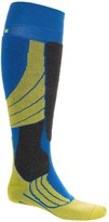 Falke SK2 Ski Socks - Merino Wool, Over the Calf (For Men)