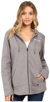 Hurley Seaside Fleece Zip Hoodie