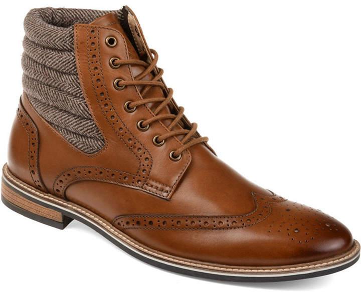 686fdf9612d & Vine Men Apollo Wingtip Boot Men Shoes