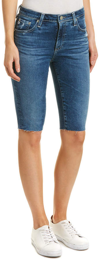 AG Jeans The Brooke 14 Years Ablaze Bermuda Short