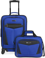 Travel Select Nampa 2 Piece Luggage Set, Created for Macy's
