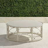 Carina Coffee Table - Frontgate