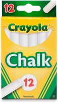 Crayola 12-Piece Children's Chalk