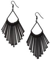 Tasha Pendant Earrings