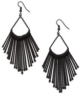 Tasha Women's Pendant Earrings