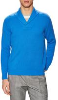 Ports 1961 Johnny Cashmere Sweater