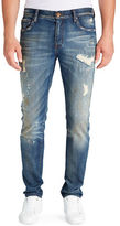 William Rast Marauder Hollywood Slim Jeans