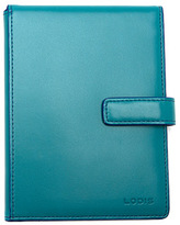 Lodis Women's Audrey Passport Wallet with Ticket Flap