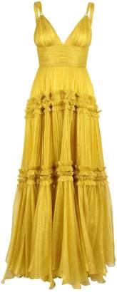 Maria Lucia Hohan Irisa Silk Dress
