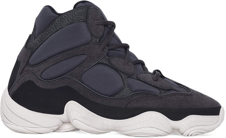 Kanye West X Adidas Yeezy 500 High Slate Sneaker